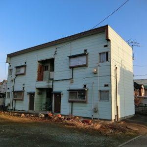 コーポ平塚101号(貸倉庫)