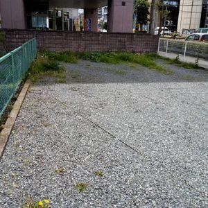 神明町駐車場