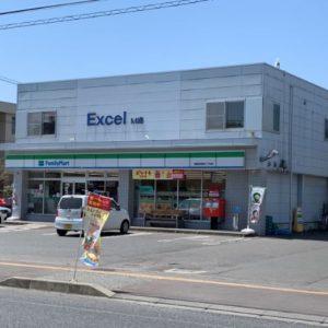 ファミリーマート加賀野二丁目店(周辺)
