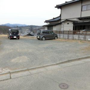 高松3丁目月極駐車場