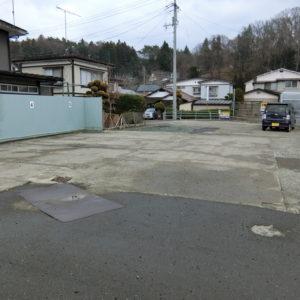 加賀野三丁目月極駐車場