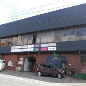 紫波町売店舗
