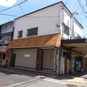 まるやす店舗2階(事務所・店舗)