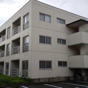 橋市マンション夕顔瀬 B302号