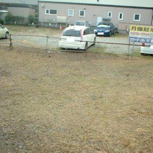 高松2丁目平出月極駐車場