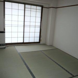 小岩井中津川マンション203号