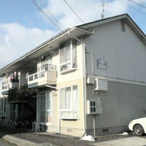 ペガサスB2(1階)
