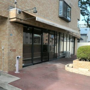 肴町売店舗(パレ中津川101号)